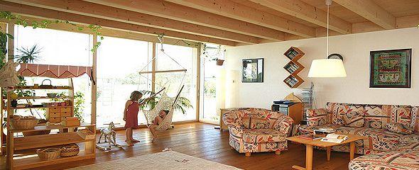 wohnen vierck holzh user baut schwedenh user blockh user und. Black Bedroom Furniture Sets. Home Design Ideas