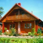 Haus Müritz