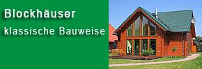 Blockhäuser - Traditionelle und robuste Holzhäuser