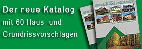Vierck-Holzhauskatalog - Noch mehr Holzhäuser finden Sie in unserem aktuellen Katalog