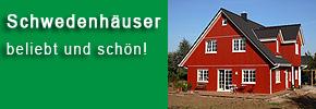 Schwedenhäuser - Beliebte und schöne Holzhäuser