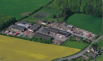 Vierck Fertigungswerk in Sörupholz