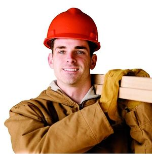 Leistungsstufen vom Bausatz bis zum schlüsselfertigem Schwedenhaus