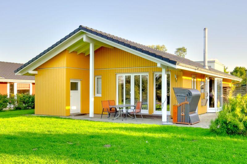 Ferienhaus Lindau