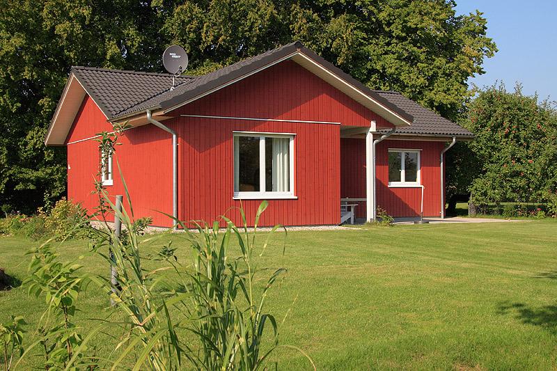 Schwedenhaus Harrislee