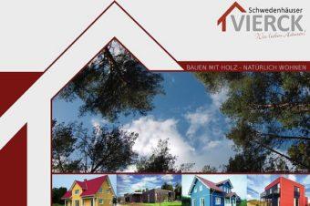 Neuer Schwedenhaus-Katalog