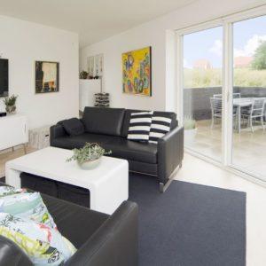 Schwedenhaus Helsingborg - Helle Raumgestaltung